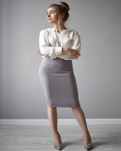 Dress code: Smart Casual pentru femeile moderne