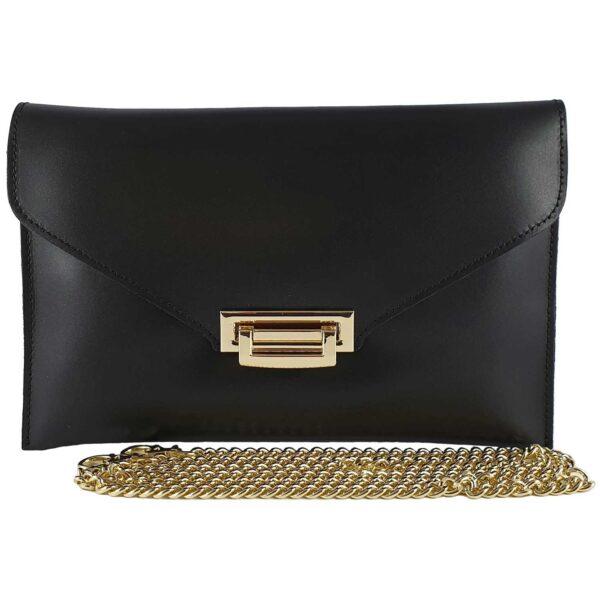 Sandra-geanta-din-piele-pentru-doamne-de-culoare-neagra-accesorii